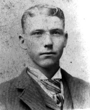 charles smith georgetown